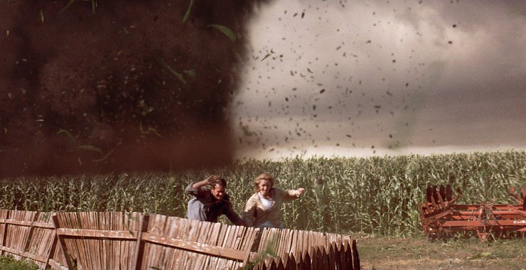 Twister 1996 Rotten Tomatoes
