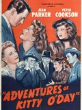Adventures of Kitty O'Day (Kitty O'Day Comes Through)