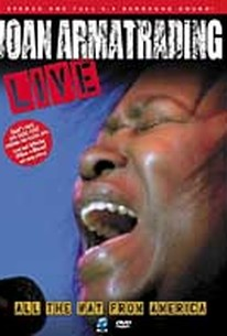 Joan Armatrading - Live All the Way from America