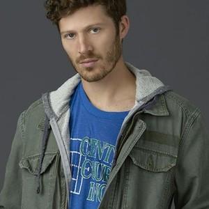 Zach Gilford as Danny