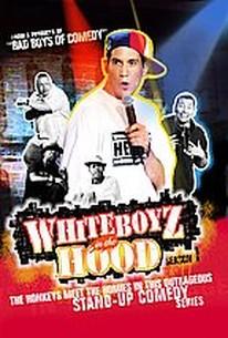 White Boyz In The Hood