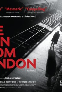 The Man From London (A Londoni Férfi)