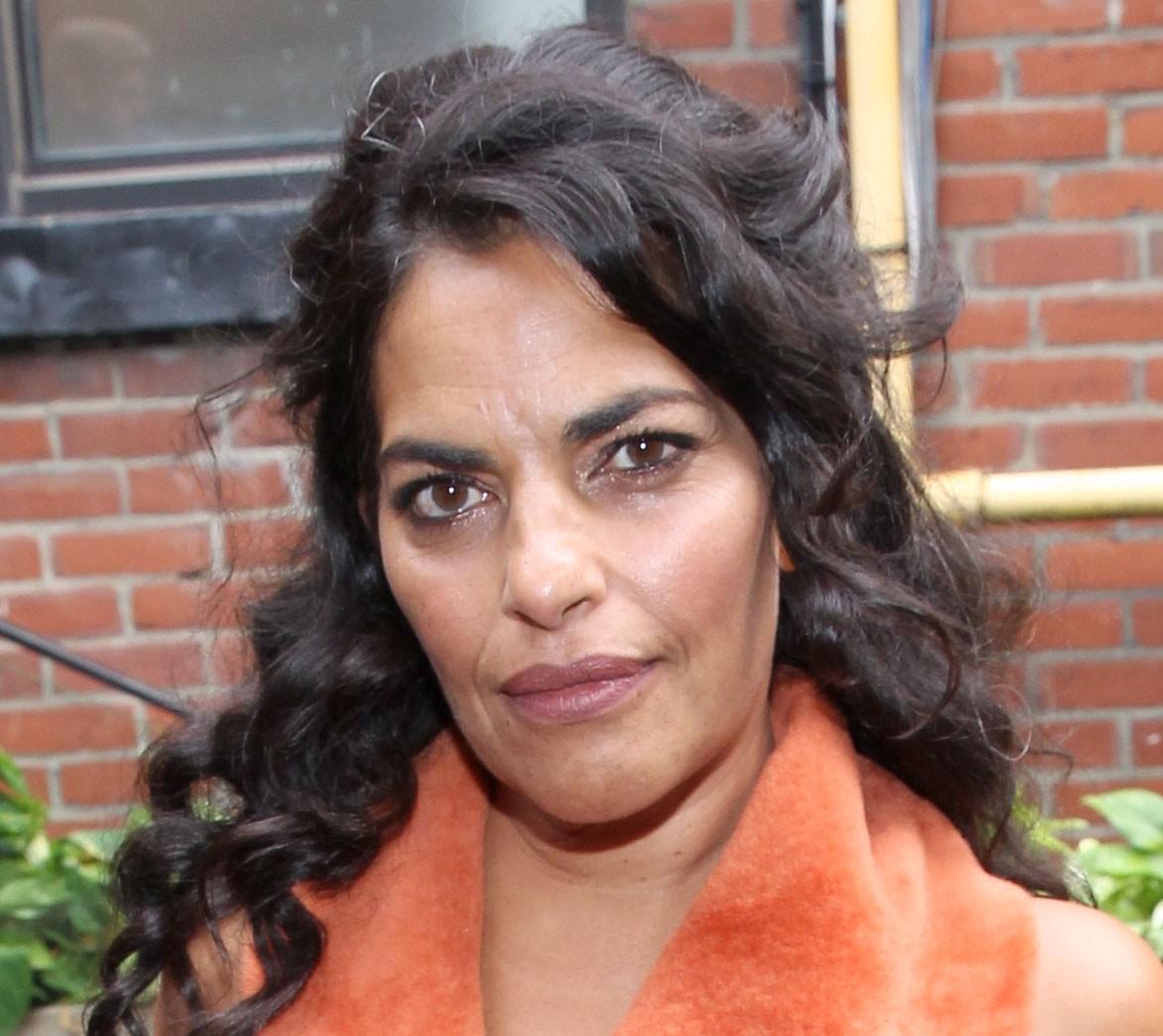Sarita Choudhury - Rotten Tomatoes