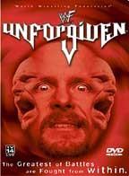 WWF - Unforgiven 2001