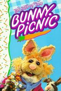 Muppets: The Tale of the Bunny Picnic