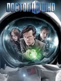 Doctor Who: Doctor Who: The Time of the Doctor