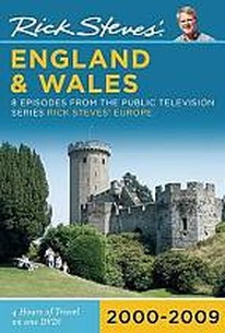 Rick Steves' England And Wales 2000-2009