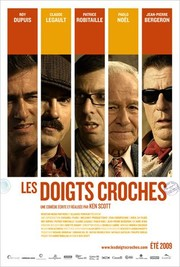 Les Doigts Croches (Sticky Fingers)