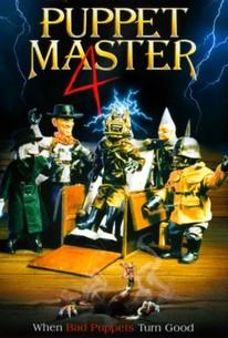 Puppet Master 4