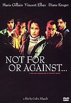 Not For or Against