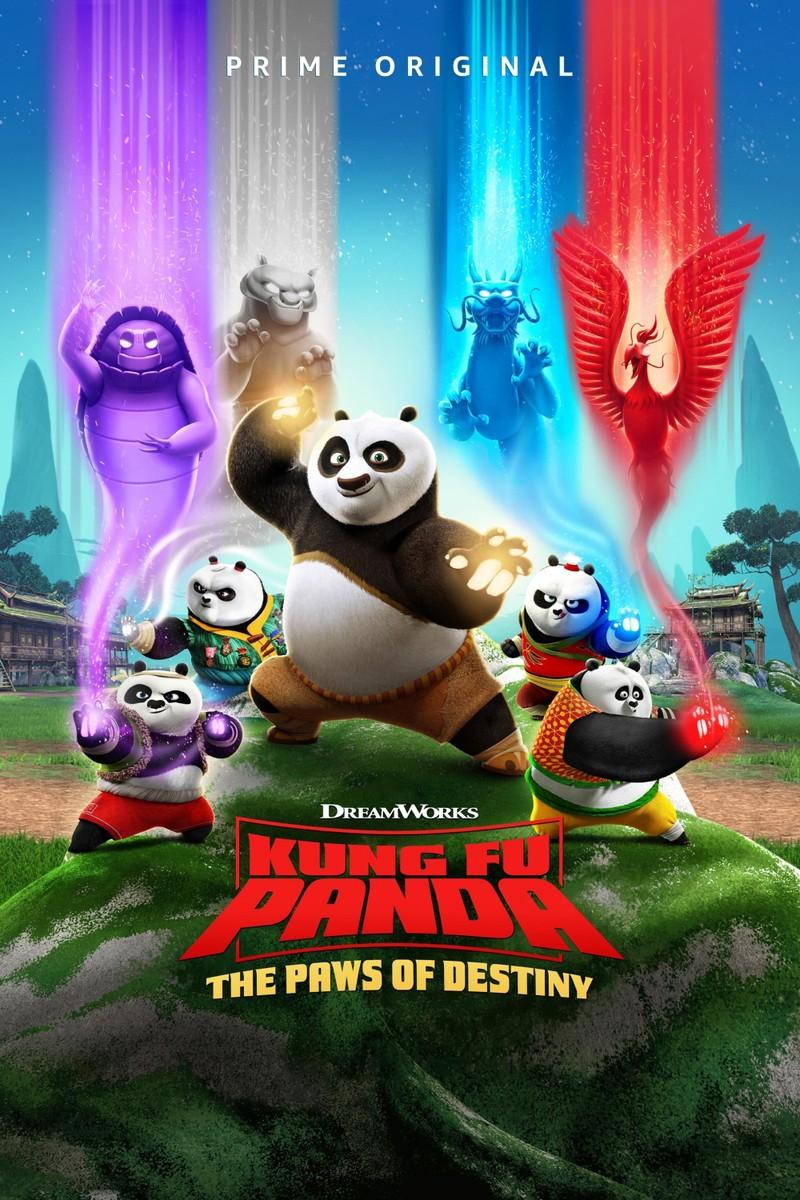 Kung Fu Panda - Rotten Tomatoes