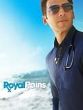Royal Pains: Season 6