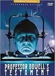 Professor Dowell's Testament