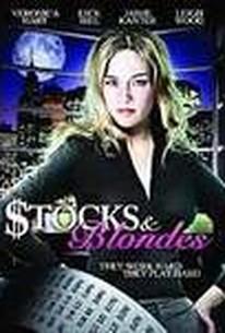 Stocks & Blondes
