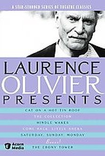 Laurence Olivier Presents