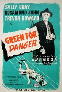 Green for Danger