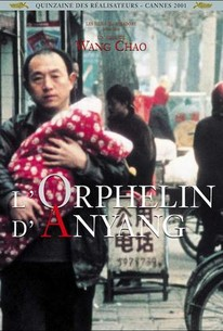The Orphan of Anyang (Anyangde guer)