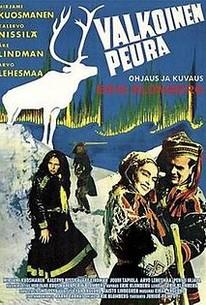 Valkoinen Peura (The White Reindeer)