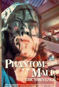 Phantom of the Mall