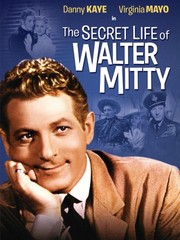 The Secret Life of Walter Mitty