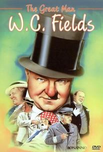 The Great Man W.C. Fields