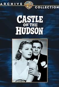 Castle on the Hudson