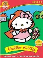 Hello Kitty Tells Fairy Tales