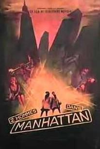 Two Men in Manhattan (Deux hommes dans Manhattan)