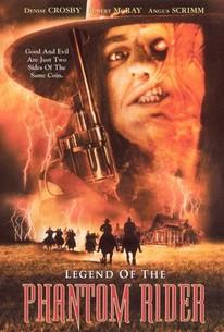 The Legend of the Phantom Rider