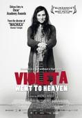 Violeta Went to Heaven