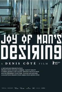 Joy of Man's Desiring