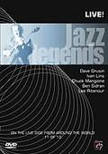 Jazz Legends Live! Part 11