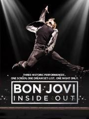 Bon Jovi Inside Out