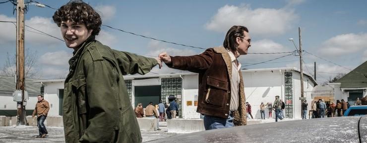 White Boy Rick (2018) - Rotten Tomatoes