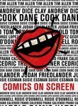 Starz Inside: Comics On Screen
