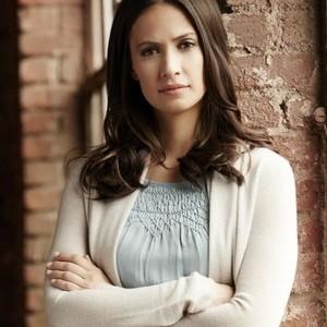 Kristen Gutoskie as Katie Frank
