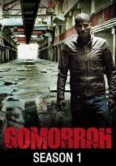 Gomorrah: Season 1