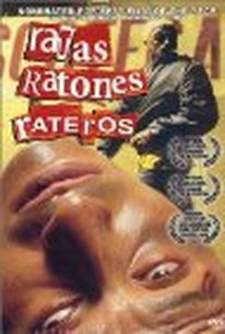 Ratas, Ratones, Rateros (Rodents)