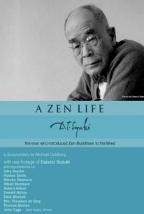 A Zen Life: D.T. Suzuki: The Man Who Introduced Zen Buddhism to the West