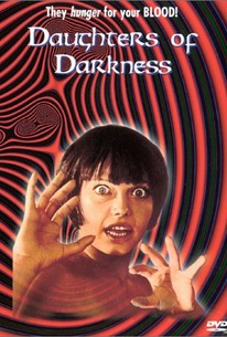 Daughters of Darkness (Les lèvres rouges)