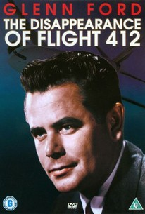 The Disappearance of Flight 412