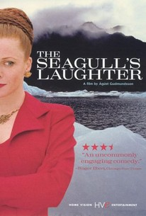 The Seagull's Laughter (Mávahlátur)