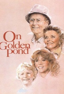 On Golden Pond Quotes Enchanting On Golden Pond  Movie Quotes  Rotten Tomatoes