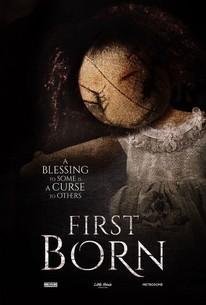 FIRSTBORN (2016)