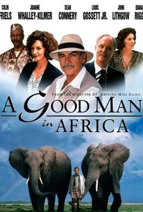 A Good Man in Africa
