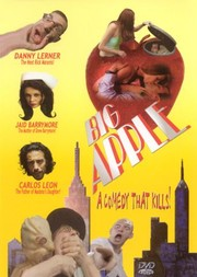 Big Apple: A Comedy That Kills