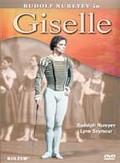 Giselle - Rudolf Nureyev