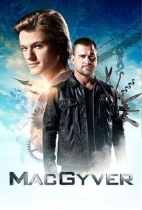 MacGyver: Season 2 - Rotten Tomatoes