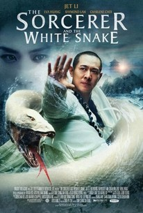 Bai she chuan shuo (The Sorcerer and the White Snake)