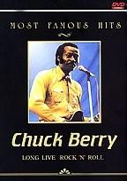 Chuck Berry - Long Live Rock & Roll